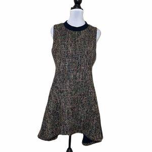 Christian Dior Wool A line Dress